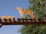 2014-07-10 Wizyta proboszcza w obozie Tygrysów