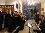 2016-12-26 Świąteczny koncert chóru Schola Cantorum Maksymilianum