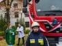 2017-10-22 Poswiecenie samochodu ratowniczo-gasniczego