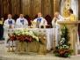 2017-11-27 Msza sw. i pożegnanie MB