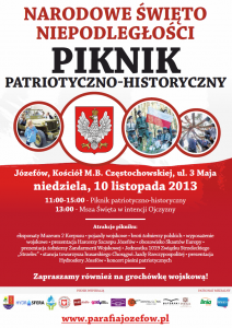 Piknik Patriotyczno-Historyczny